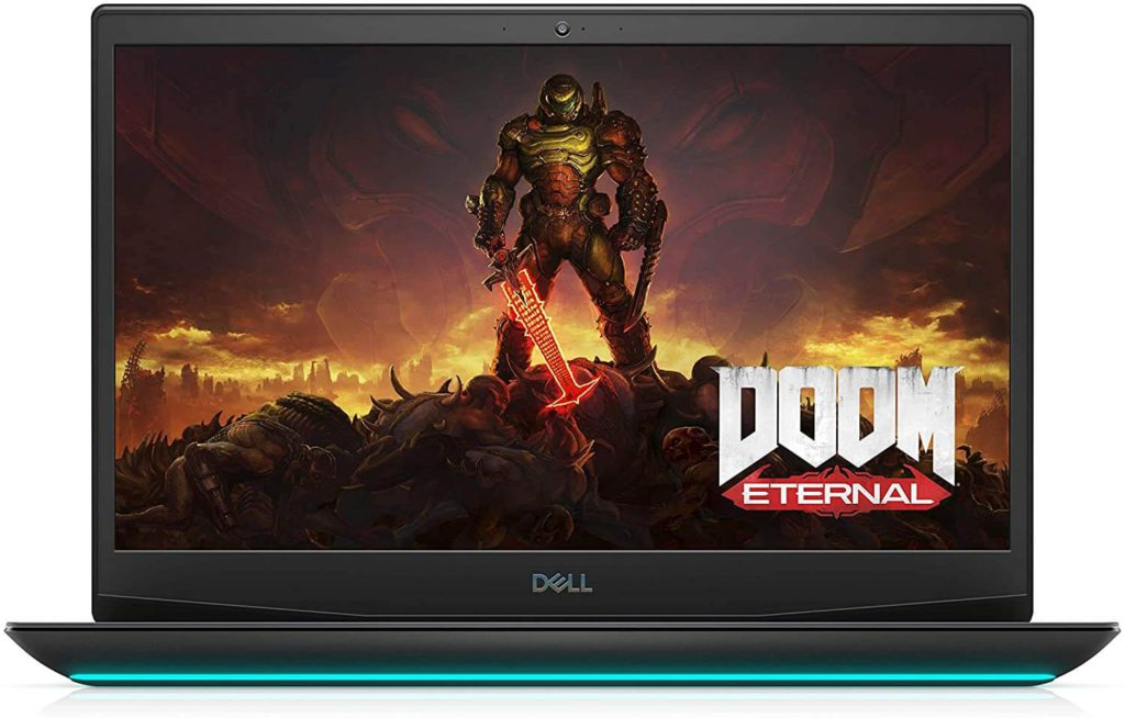Dell G5 i5 Gaming Laptop with GTX 1660Ti