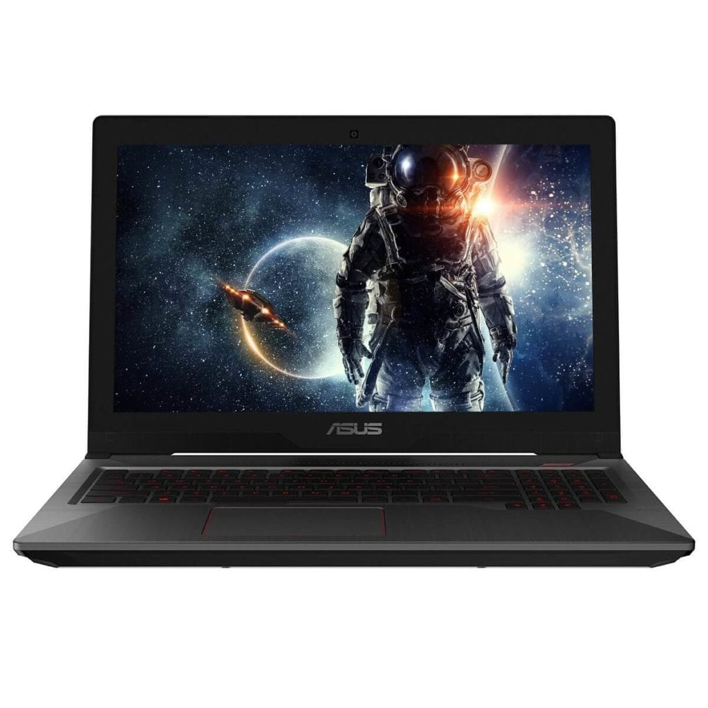 ASUS FX503VD-DM080T FHD Gaming Notebook: Cheap budget gaming laptop UK under £700