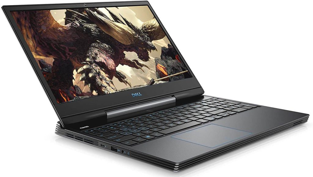 Dell G5 15 5000 Intel Core i5 Gaming Laptop under 900 to 1000 pounds
