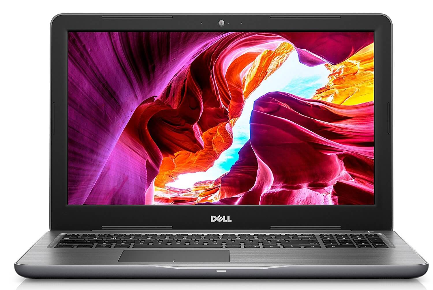 Dell Inspiron 15 5000 15.6-Inch Notebook Gaming Laptop (£699) with 256GB SSD, AMD R7 4 GB Graphics Card