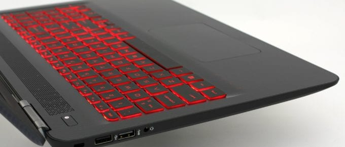 HP OMEN 15-AX009NA i5 Cheap budget gaming laptop under 800