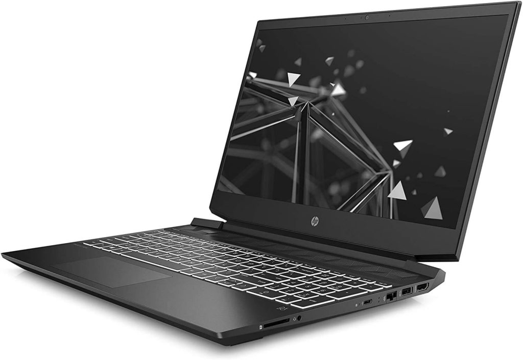 HP Pavilion 15: NVIDIA GeForce GTX 1650 Graphics 4GB Dedicated : Best i5 gaming laptop under 700 GBP