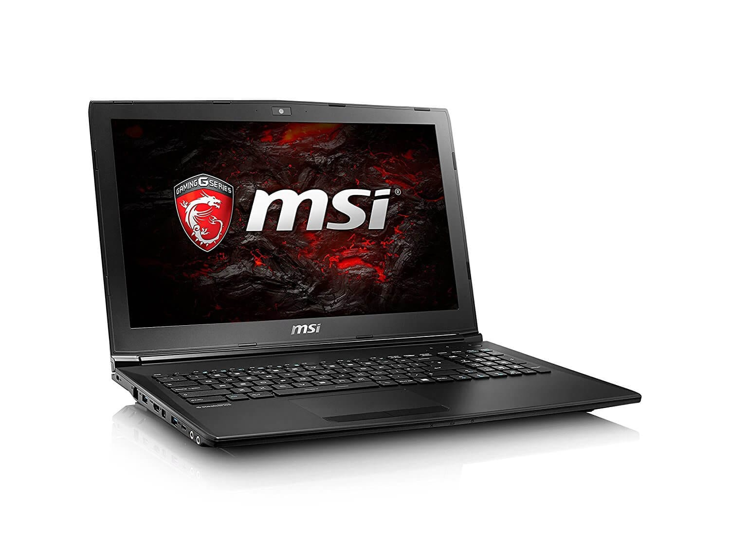 MSI GL62 6QC 484UK 15.6-Inch FHD Gaming Notebook: Best i5 gaming laptop under 600 GBP