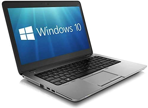 "Powerful 500 Gaming Laptop"" HP EliteBook 840 (Refurbished)"