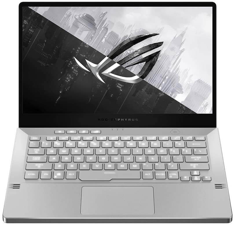ROG Zephyrus G14  i5 Cheap budget gaming laptop under 1000