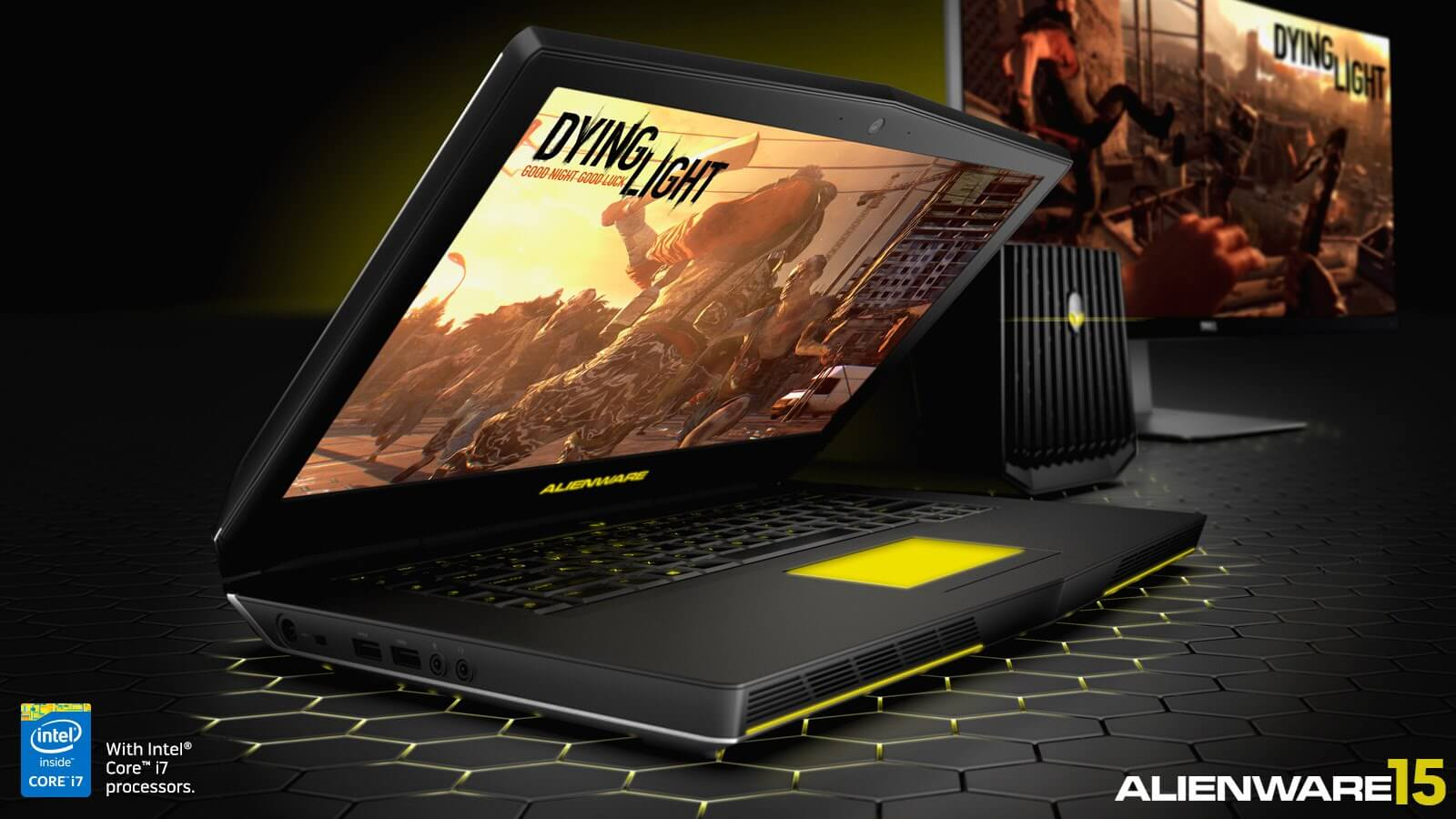 Alienware 15 best alienware gaming laptop