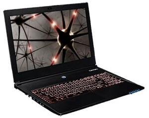 17 Origin Evo 15-S Lightweight gaming laptop UK, The Best Thin Gaming Laptop