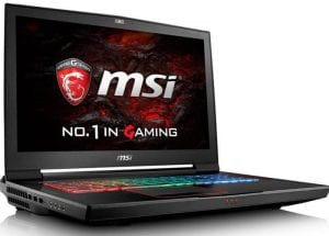 MSI GT73VR Titan Lightweight gaming laptop UK, The Best Thin Gaming Laptop