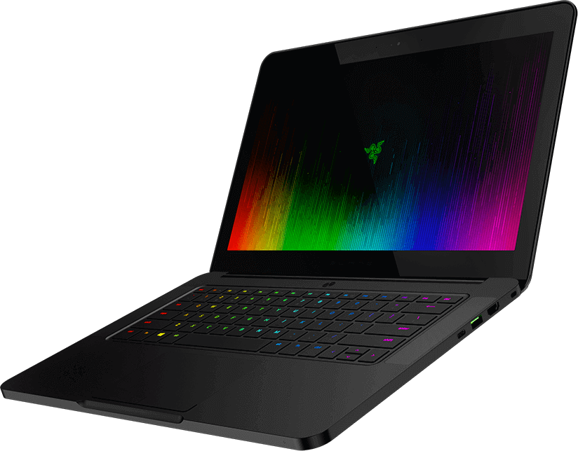 6 Razer Blade Stealth Best VR Ready Gaming Laptop's in 2017 in UK