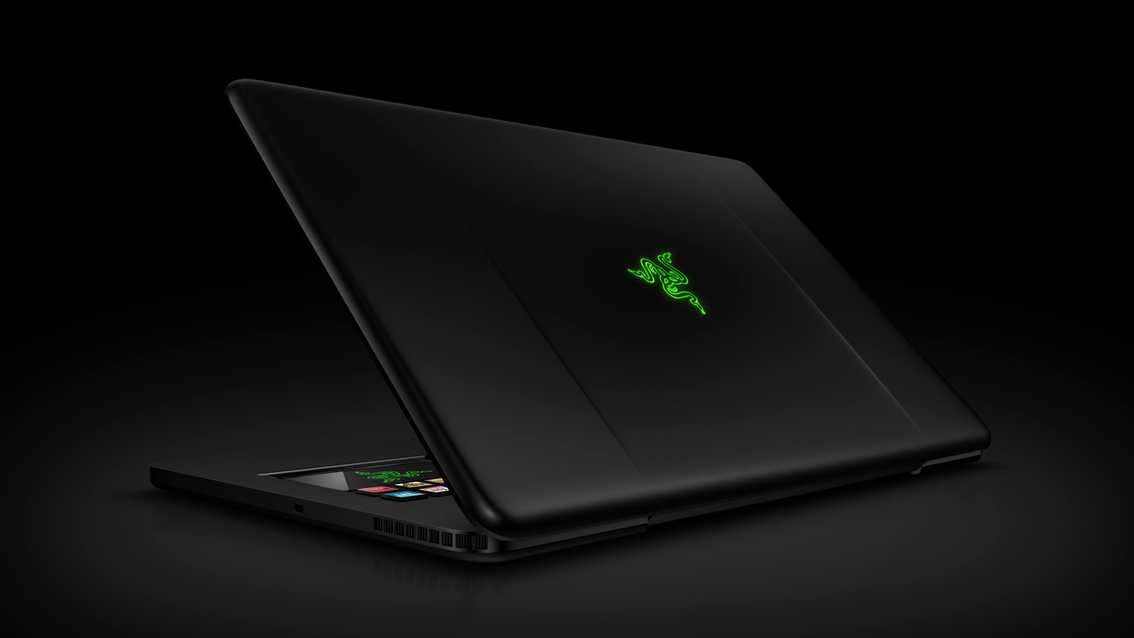 Razer Blade Best laptops for gaming in 2017 UK