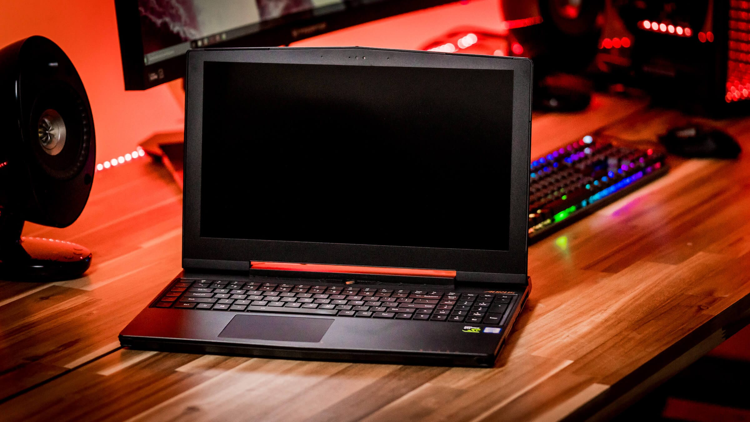 Aorus X5 v6 Best laptops for gaming in 2017 UK