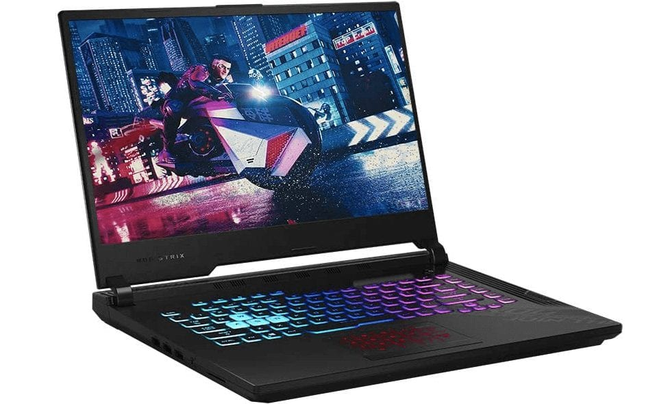 Asus ROG Strix G512LV Best gaming laptop in 2020 UK