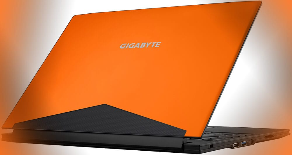 Gigabyte aero 14 1060 review best i7 gaming laptop