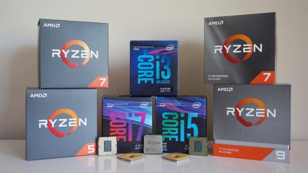 Best cpu for gaming- Gaming cpu in 2020