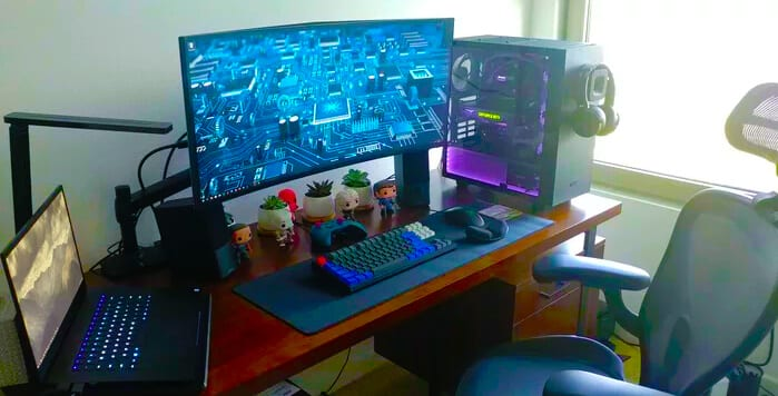 What are good gaming pc specs in 2020