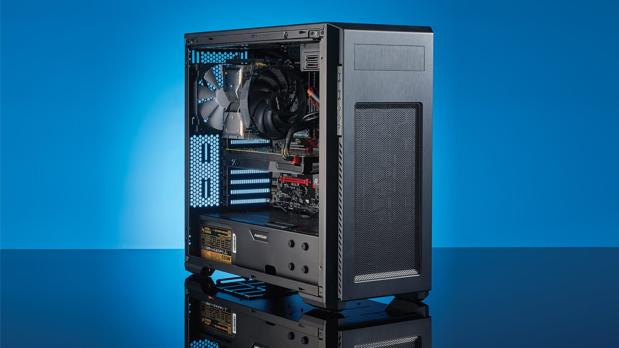 What is a good gaming pc?