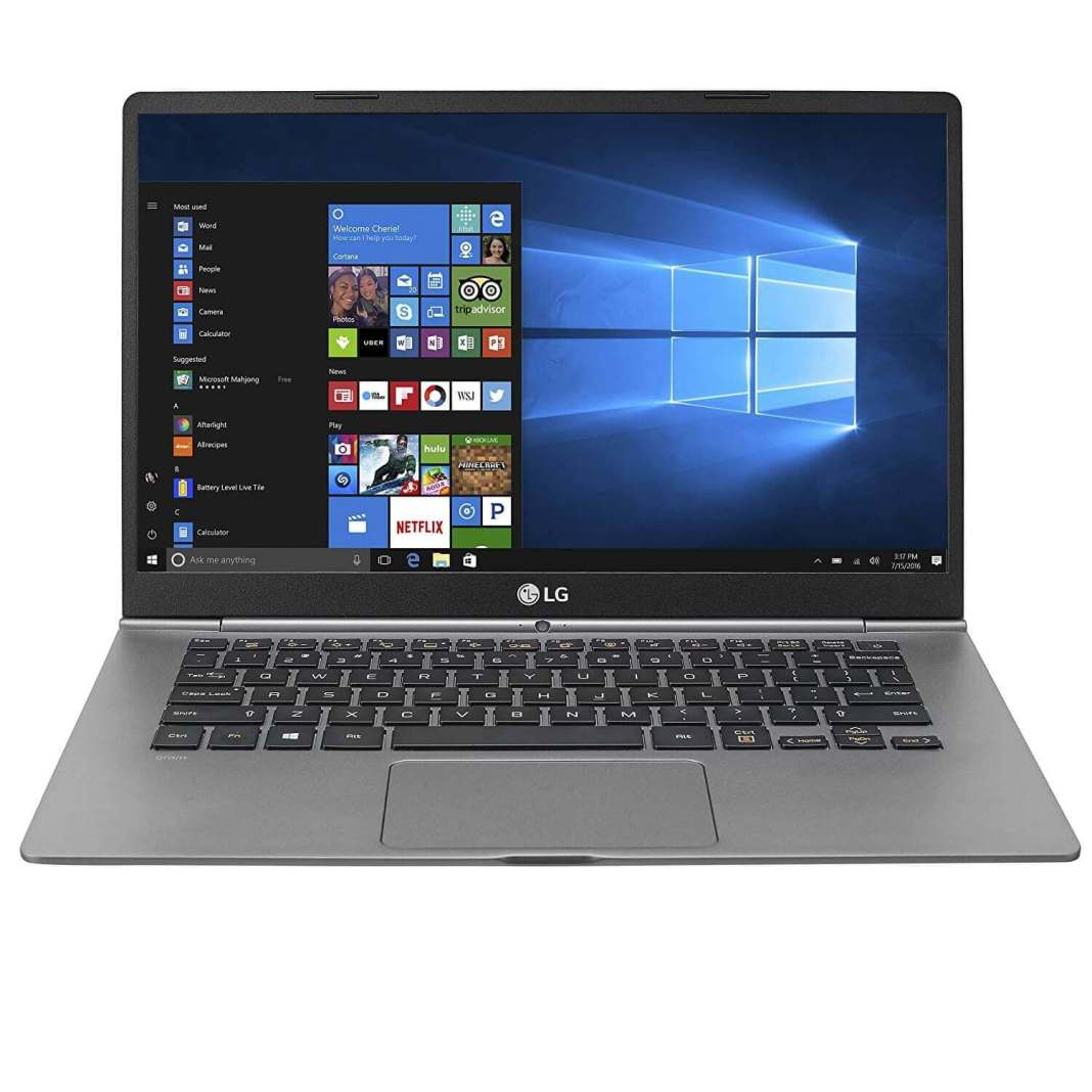 Best Touchscreen Laptop For Quickbooks