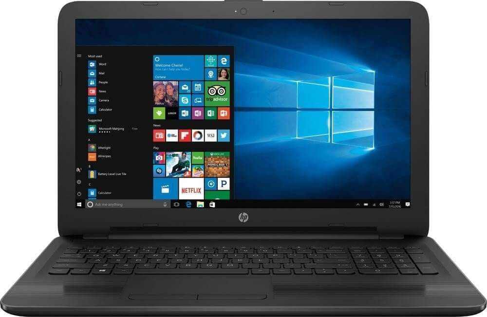 Best Business Touchscreen Laptop or Quickbooks Laptop under $500 dollars