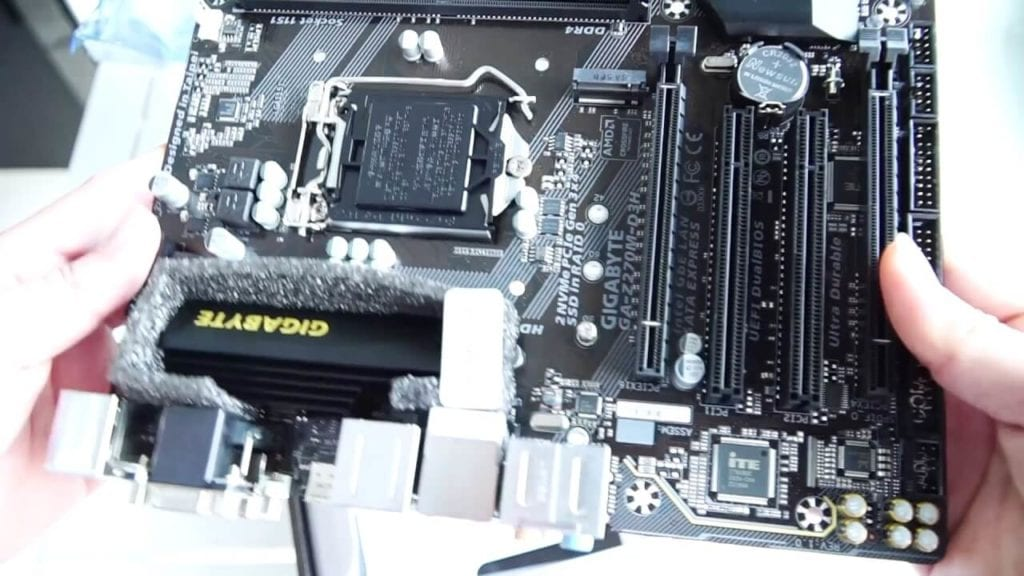 How to choose a motherboard reddit, how to choose a cpu 2017, choosing the right processor GIGABYTE GA-B250M-D3H