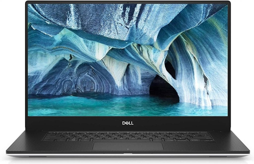 Best business laptop uk- Dell XPS 15 7000