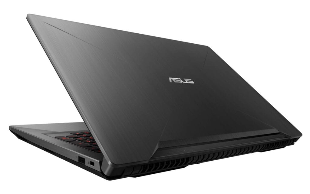 ASUS FX503VD-DM002T i7 Gaming Laptop under 900 - 1000 pounds UK