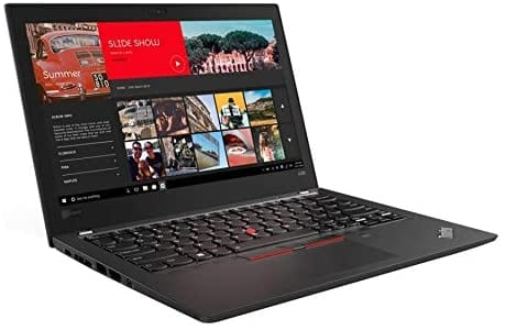 Best Windows business laptop uk- Lenovo ThinkPad