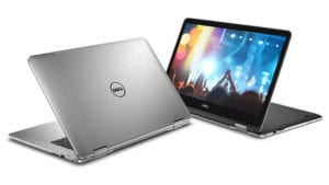 Dell Inspiron 7000 i5 gaming laptop with dedicated graphics - Cheap budget gaming laptop uk under £800 - £1000