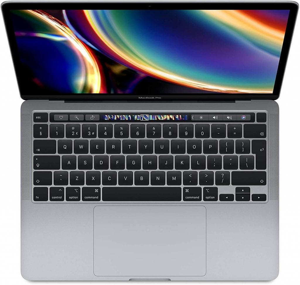 Best laptop for work- MacBook Pro 13