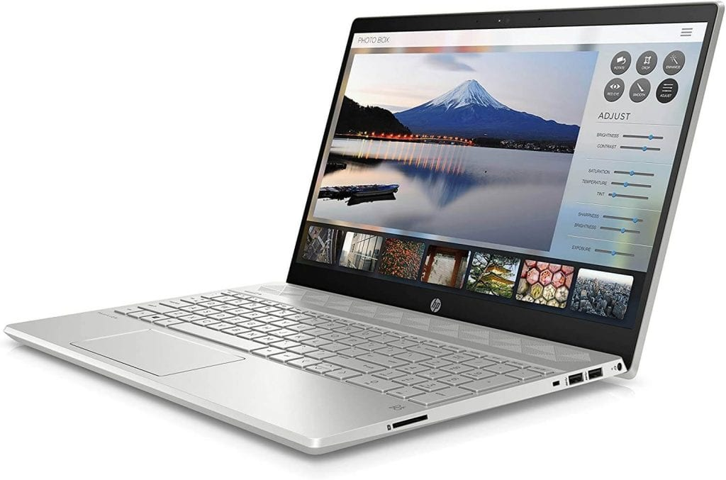 Best office business laptop uk - HP Pavilion 15