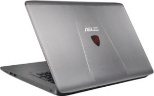 1. Best asus laptop for music production- ASUS ROG GL752VW-DH71 best laptop for gaming and music production