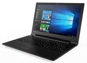 2. (£398) Lenovo 3.5Ghz Quad Turbo Laptop UK under £400 - £500 in 2018 with AMD radeon R5 Graphics