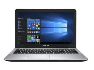 #9. Best cheap laptop for music production- ASUS F555LA-EH51 – Best Deal  for music production