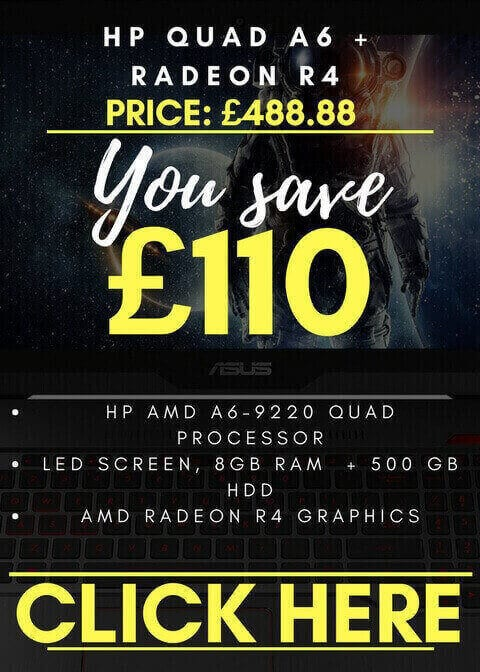 Gaming Laptop sale