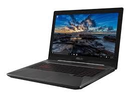 2. ASUS FX503VM-DM042T good laptop for photo editing and video editing under £800 - £1000 and gaming uk 2018/2017