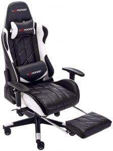 Best comfort for £200) GTFORCE PRO GT