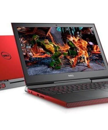 3. (£829) Dell Inspiron 15.6-Inch Gaming : best laptop for drawing under £800 - £1000  uk 2018/2017
