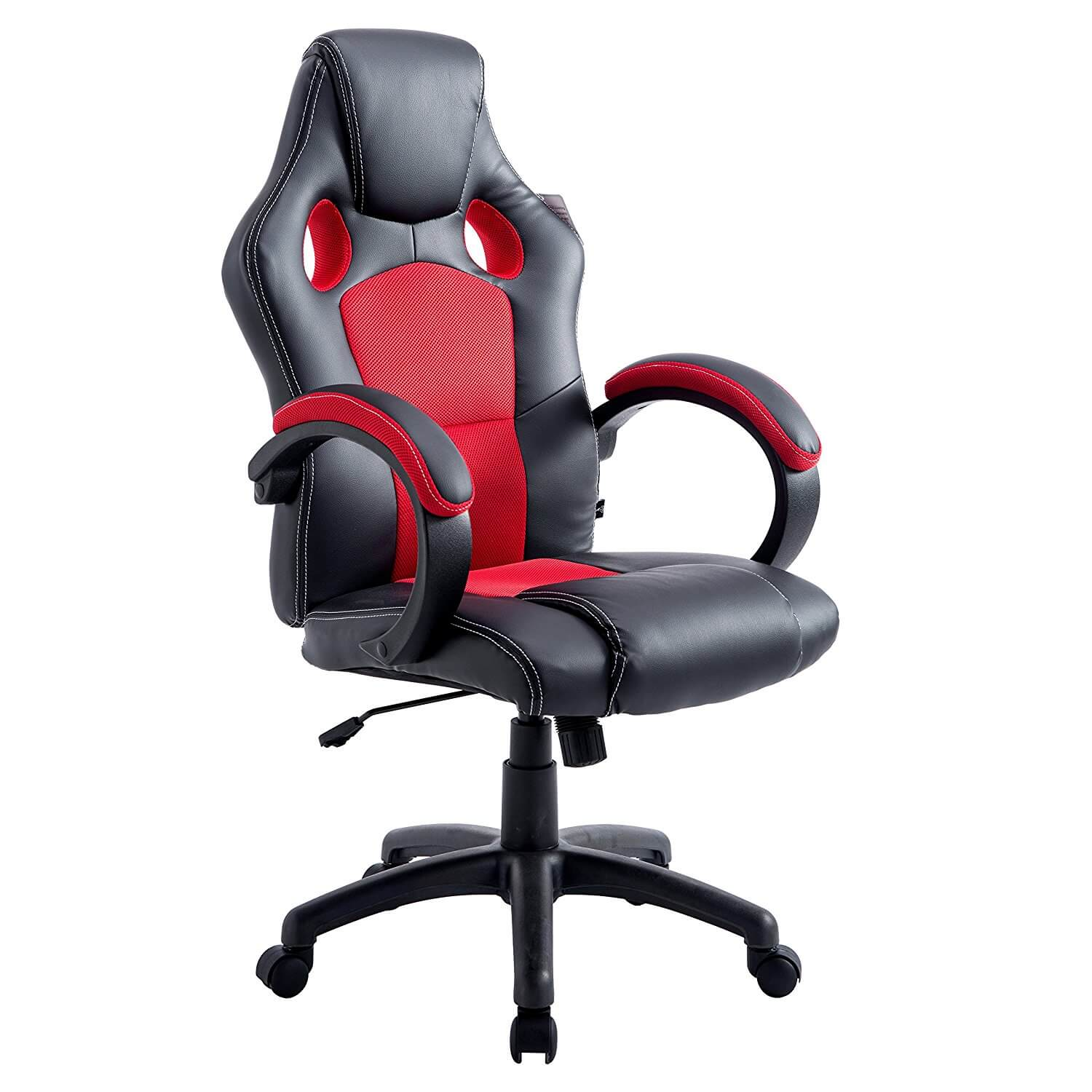 5 (£52) CTF Sport Racing Gaming chair- cheap pc gaming ...