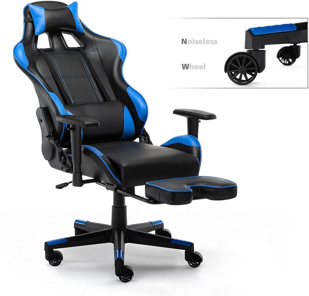 IntimaTe WM best budget pc Gaming Chair