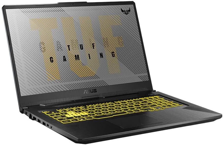 ASUS AMD Ryzen 5 good laptop for photo editing and video editing