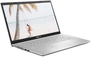 ASUS M409 best cheap laptop for editing