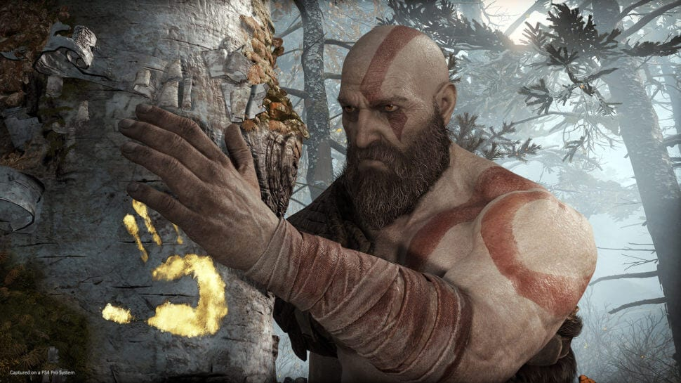 Gaming Review 2018: God of war 2018 review and price