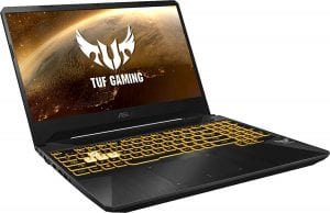 Recommended under 800) ASUS - FX505 best budget gaming laptop