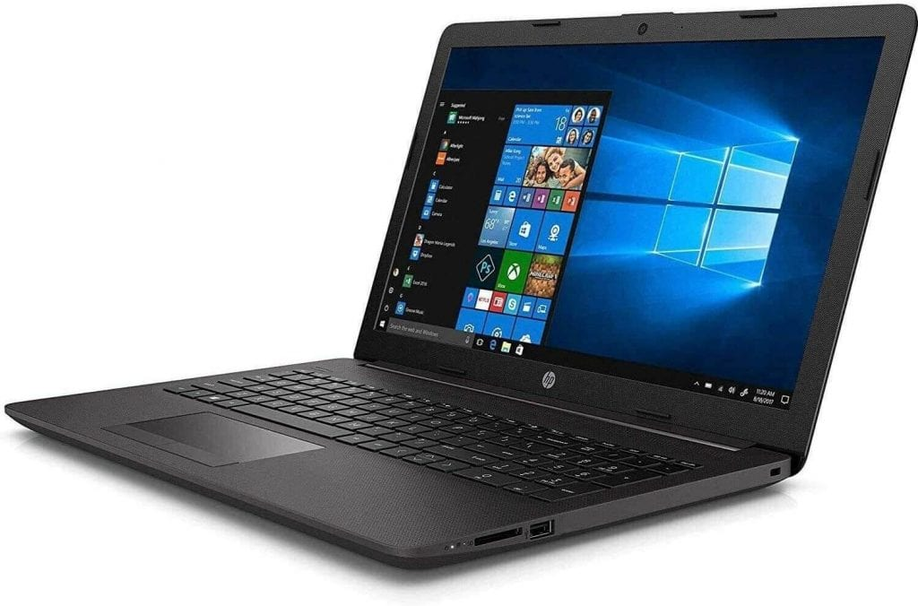 Cheapest and powerful HP 255 AMD Ryzen 5 gaming laptop under 500