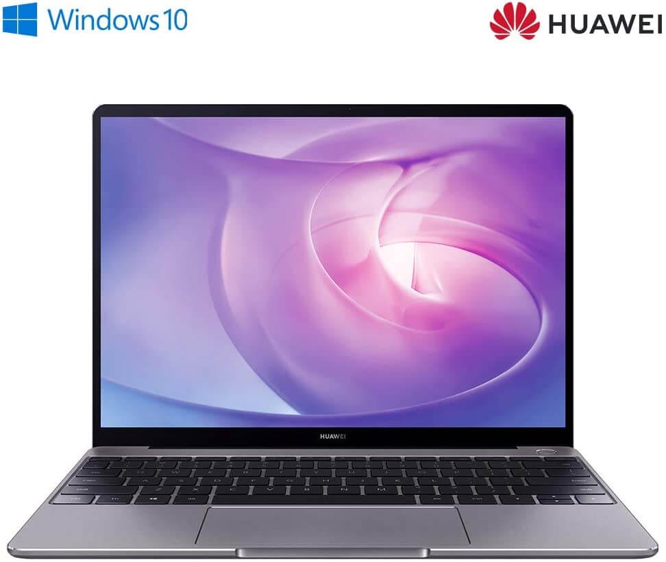 Best Affordable All-Rounder) HUAWEI MateBook 13