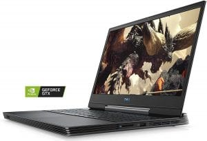 Best Value under 1000) Dell G5 budget gaming laptop with i5 and dedicated graphics