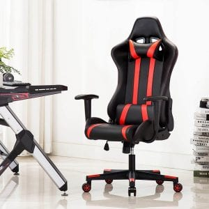 IntimaTe WM chair review