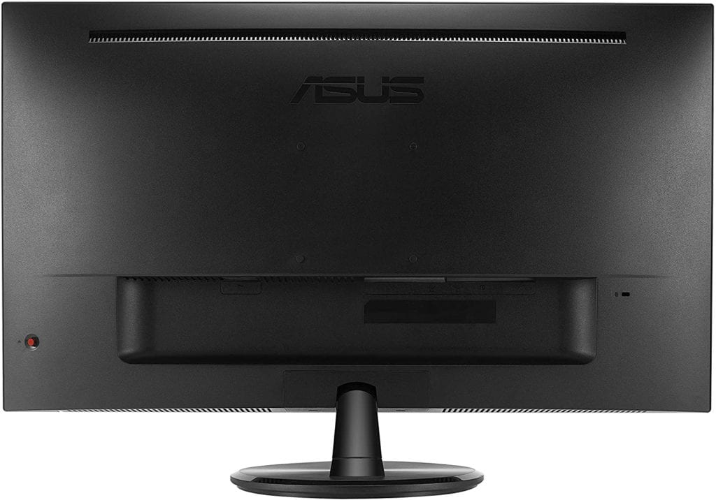 ASUS VP28UQG fast TN gaming monitor review