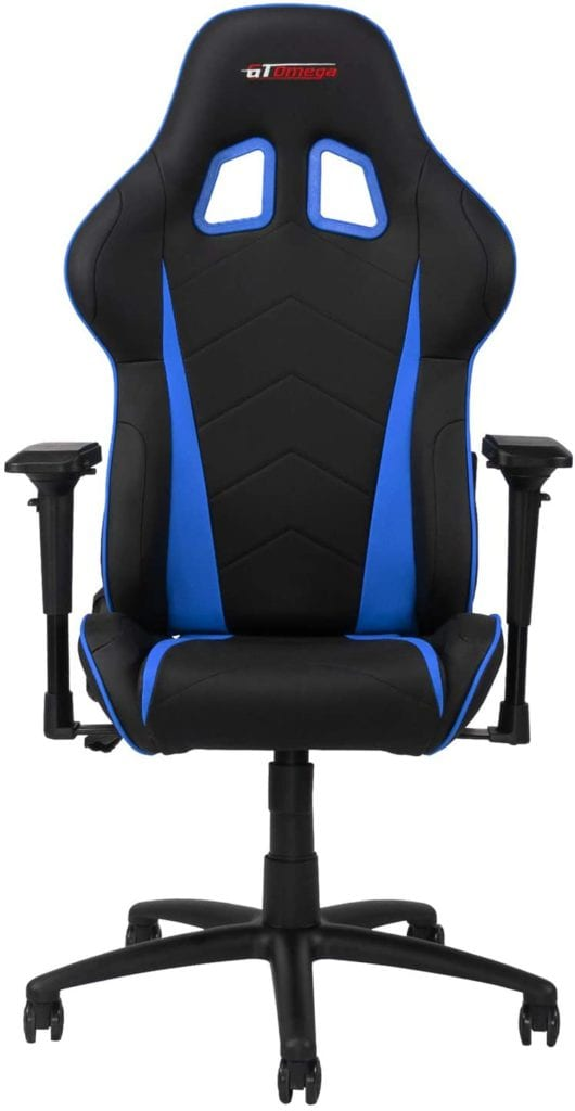 1 Best comfort for £200 GT omega PRO GT