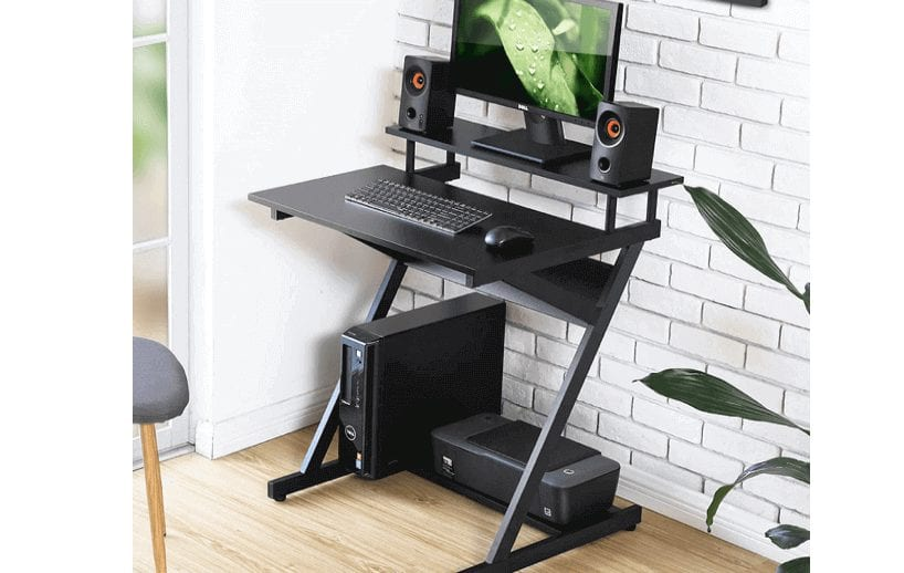 FITUEYES Best small gaming desk uk
