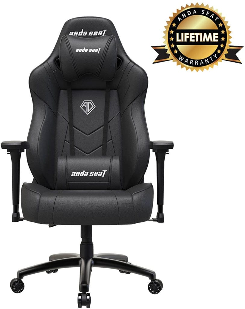 Anda Seat Dark Demon expensive gaming pc chair